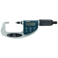 MITUTOYO Digitální třmenový mikrometr Quick ABSOLUTE s nastavitelnou měřící silou, 15-30 mm s výstupem dat, 227-203