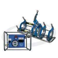 DYTRON Čelní svařovací soustava STH 160 TraceWeld 04997