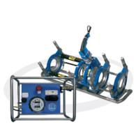 DYTRON Čelní svařovací soustava STH 160 TraceWeld Plus 21472