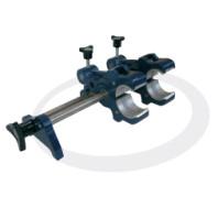 DYTRON Upínací přípravek na plastové potrubí UP-63 01660