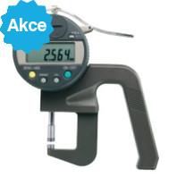 MITUTOYO Rychlý tloušťkoměr ABSOLUTE DIGIMATIC 0-12 mm na měření fólií, papíru atd., 547-401