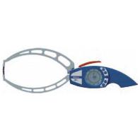 MITUTOYO Úchylkoměr DIGIMATIC 0-60 mm s měřícími rameny pro vnější měření IP63, 209-535
