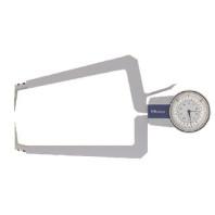 MITUTOYO Číselníkový úchylkoměr 0-50 mm s měřícími rameny pro vnější měření IP65, 209-604