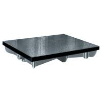 MITUTOYO Rýsovací a příměrná deska 500 x 400 x 100 mm tř. přsnosti 1, 902-303