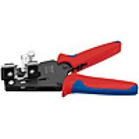 KNIPEX Kleště odizolovací pro solární kabely 121212
