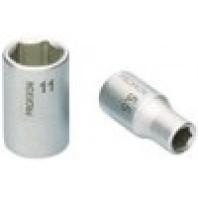 PROXXON Hlavice nástrčná šestihranná 1/4 - 6,5 x 25 mm 23715