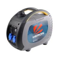 HERON Digitální invertorová elektrocentrála DGI 10 Q, 2,0 HP 8896211