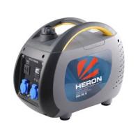 HERON Digitální invertorová elektrocentrála DGI 20 Q, 3,0 HP 8896213