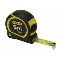 STANLEY Svinovací metr Tylon metrická/palcová stupnice 5 m/16 ft x 25 mmm, 1-30-681