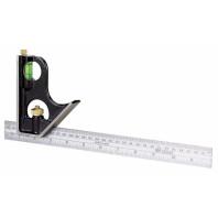STANLEY Multifunkční úhelník 300 mm, 0-46-151