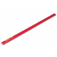 STANLEY Tesařská tužka červená, 1-03-850