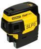STANLEY Samonivelační laserová olovnice SLP3, 1-77-318