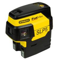 STANLEY Samonivelační 5bodový laser SLP5, 1-77-319
