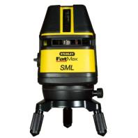 STANLEY Křížový laser SML Multiline, 1-77-322