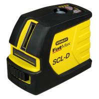 STANLEY Křížový laser SCL-D, 1-77-321