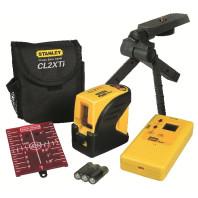 STANLEY Křížový laser CL2XTi, 1-77-121