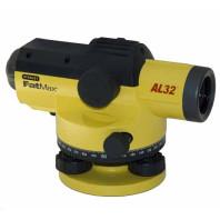 STANLEY Optická vodováha FatMax AL32 - sada, gon, 1-77-245