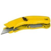 STANLEY Nůž s pevnou čepelí 125 mm, 0-10-705