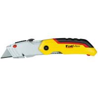 STANLEY Zasouvací skládací nůž FatMax 85 mm, 0-10-825
