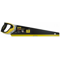 STANLEY Pila FatMax Tri-Material 11TPI x 450 mm, 2-20-533