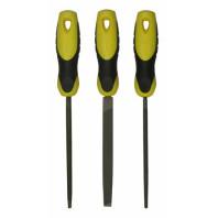 STANLEY Sada pilníků 150 mm 3dílná, 0-22-445