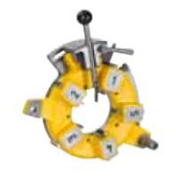 REMS Univerzální automatická závitořezná hlava 2 1/2 - 3 palce,  pro závitořezné stroje 381050
