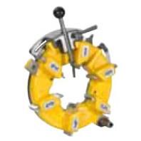 REMS Univerzální automatická závitořezná hlava 2 1/2 - 4 palce,  pro závitořezné stroje 381000
