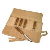 STANLEY Sada dlát Bailey s dřevěnou rukojetí 5dílná, 1-16-416