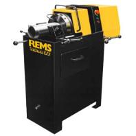REMS Unimat 77 poloautomatický závitořezný stroj do 4 palců, s manuálním skličidlem 770003