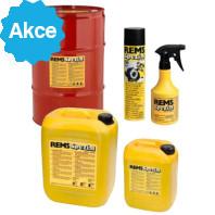 REMS Spezial, vysocelegovaná závitořezná látka, 600 ml sprej 140105
