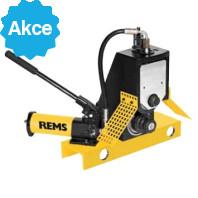 REMS Drážkovací zařízení, vhodné pro REMS Masgnum, REMS Tornádo 347000