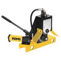 REMS Drážkovací zařízení Delta 4, vhodné pro Rex Delta 4 palce 347004