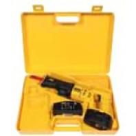 REMS Akku-Cat ANC VE, akumulátorová univerzální šavlová pila, 18 V, 500 W, v pevném kufru 560051
