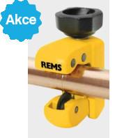 REMS RAS Cu-INOX 3-16, Řezák na trubky 113200