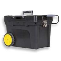 STANLEY Pojízdný box na nářadí s organizérem 60,3 x 37,5 x 43 cm, 1-97-503