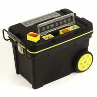 STANLEY Pojízdný box na nářadí PRO bez s kapsového organizéru 61 x 37,5 x 42 cm, 1-92-904