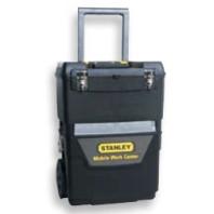 STANLEY Pojízdný montážní box IML 48 x 63 x 29 cm, 1-93-968