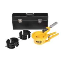 REMS Cut 110 P, Set.50-75-110, Přístroj na dělení trubek a srážení hran 290400