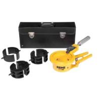 REMS Cut 110 Cu-INOX Set.76-87-100-110, Přístroj na dělení trubek 290411