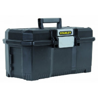 STANLEY Box na nářadí s přezkou One Touch 60,5 x 28,7 x 28,7 cm, 1-97-510