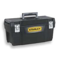 STANLEY Box na nářadí s kovovými přezkami 63,5 x 29,2 x 31,6 cm, 1-94-859