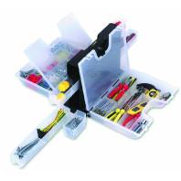 STANLEY Organizer na nářadí profesionální 45,42 x 24,4 x 32,4 cm, 1-92-976