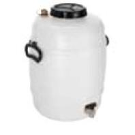 REMS Plastový zásobník 30 l z UV-odolného PE, pro REMS Solar-Push 115375