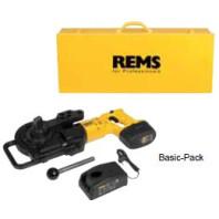 REMS Akku-Curvo Li-Ion Basic-Pack 580012