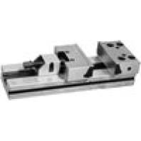 NOGA Svěrák celokovový 100 x 100 mm standardní provedení, 382-005 382-005