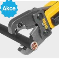 REMS Kabelové nůžky, příslušenství pro radiální lisy REMS (mimo REMS Mini-Press ACC) 571887