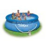 Marimex Bazén Tampa 3,05x0,76 m + KF M1  10340014
