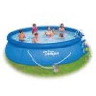 Bazén Tampa 4,57x1,22 m komplet + KF 10340023