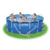 Bazén Florida 4,57x1,22 m  komplet + KF 10340038