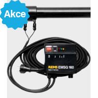 REMS EMSG 160, Přístroj na svařování elektrotvarovek 261001